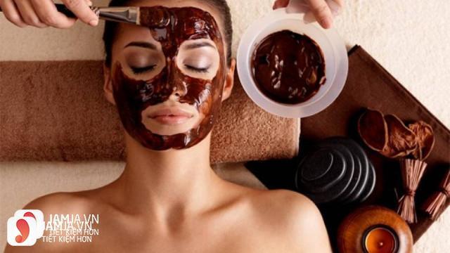 Tác dụng của bã cà phê với da mặt và tóc