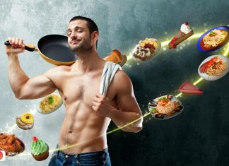 Thực đơn giảm mỡ bụng cho nam giới 13