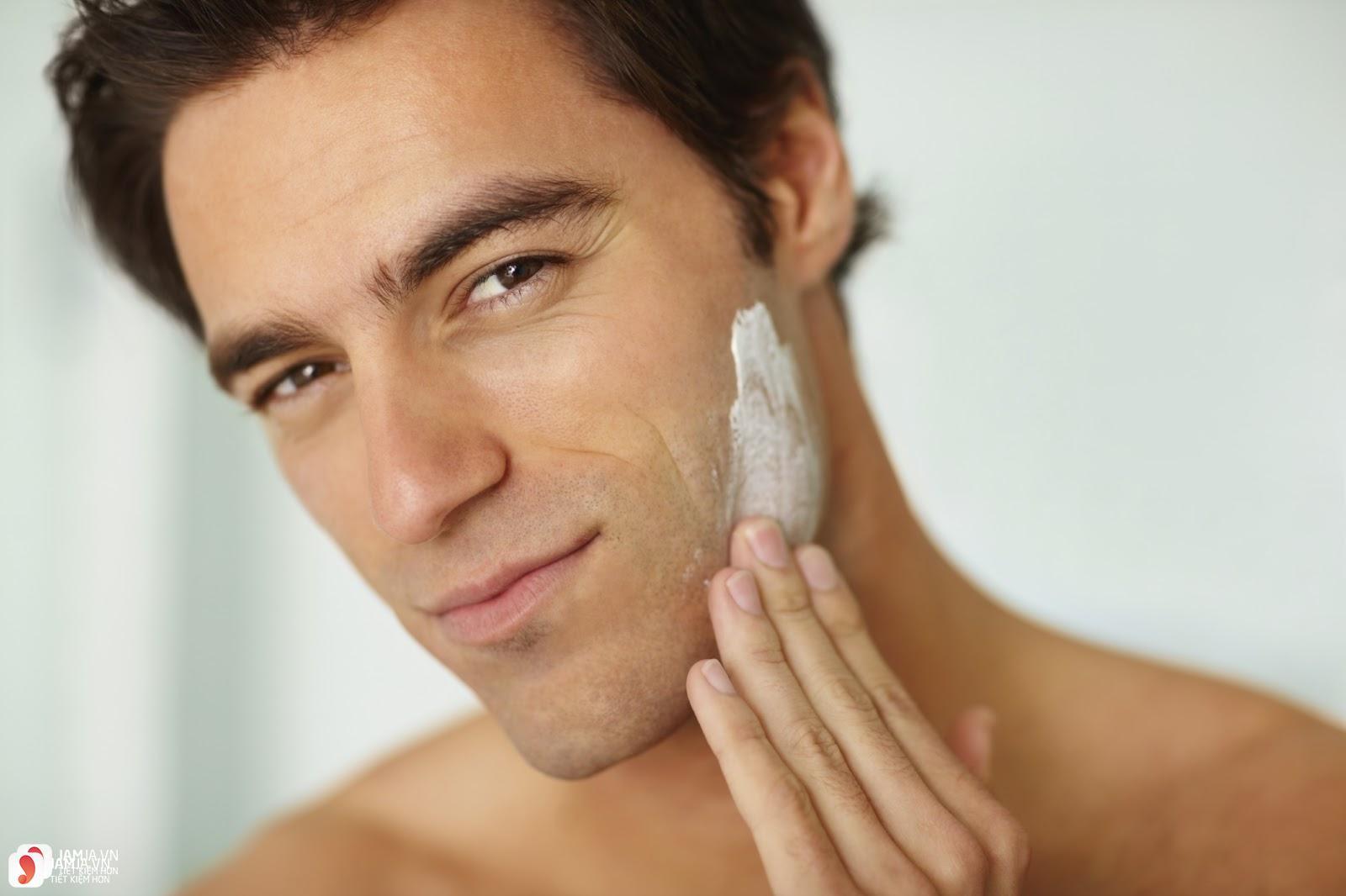 Tiêu chí chọn kem dưỡng da cho nam giới 4