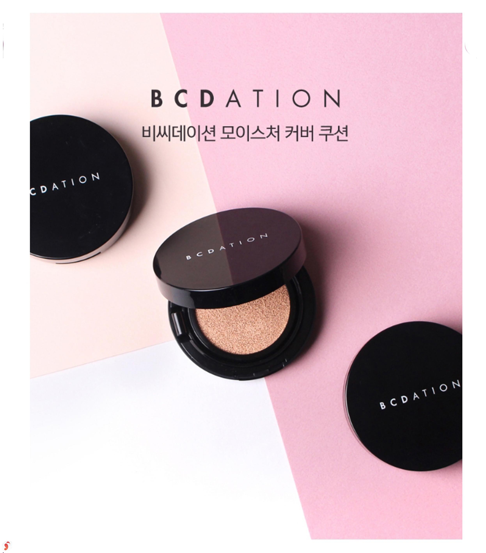 Top 13 sản phẩm phấn nước Hàn Quốc tốt nhất hiện nay 21