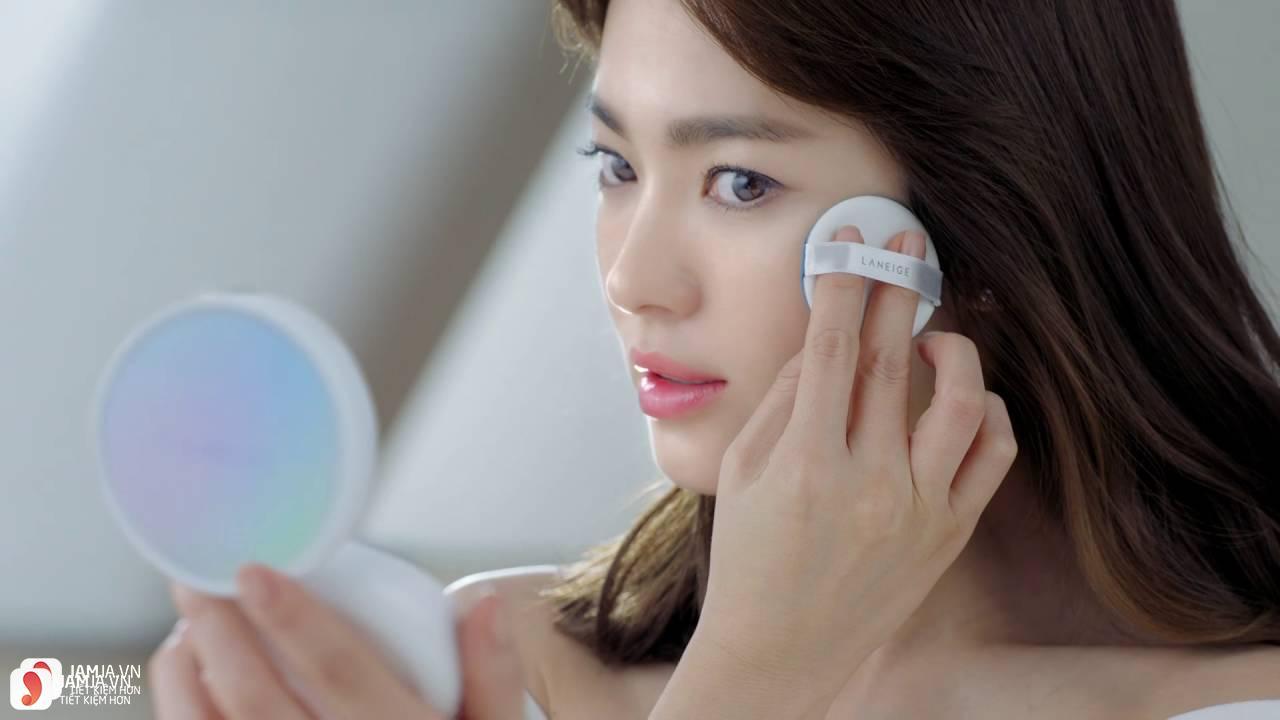 Top 13 sản phẩm phấn nước Hàn Quốc tốt nhất hiện nay 25