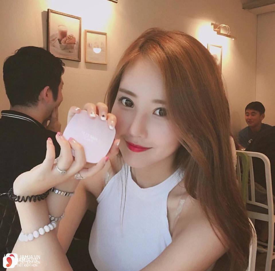 Top 13 sản phẩm phấn nước Hàn Quốc tốt nhất hiện nay 6