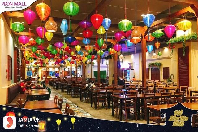 Aeon Mall Bình Tân - 1