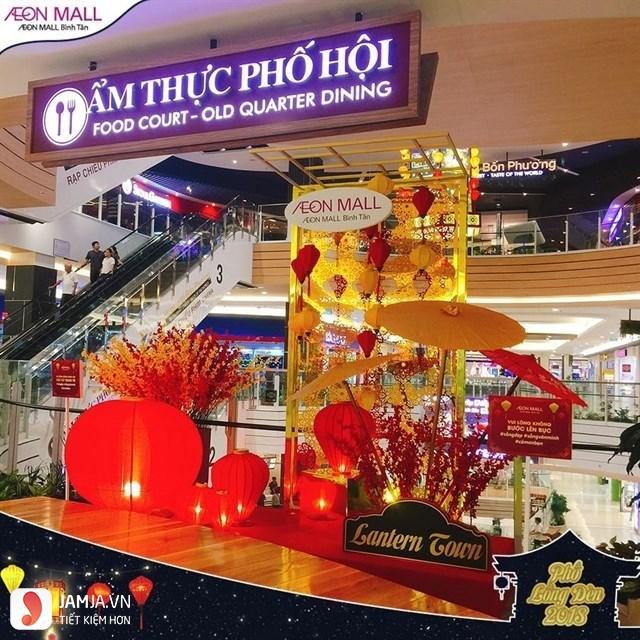 Aeon Mall Bình Tân - 3