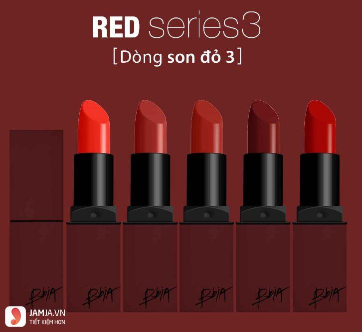 BBIA Last Lipstick Version 3