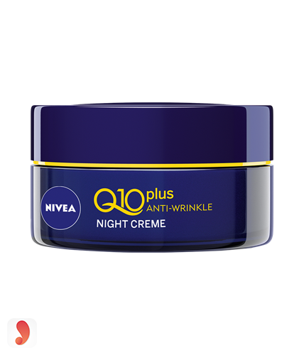 Nivea Q10 Plus Night Cream