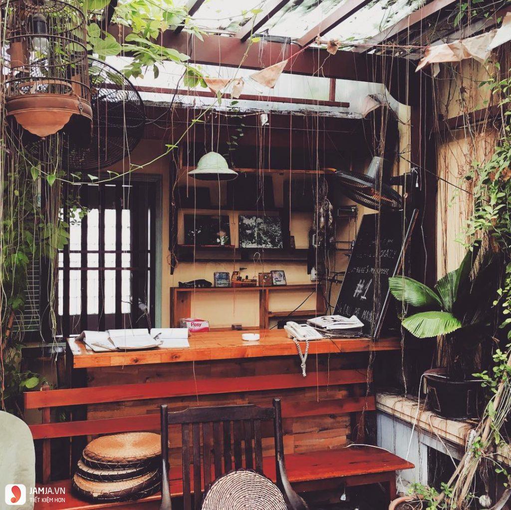 The Hanoi Social Club - 2