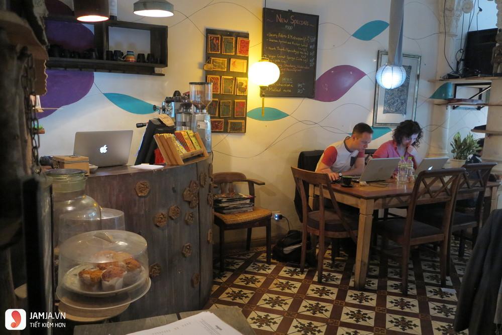 The Hanoi Social Club - 4