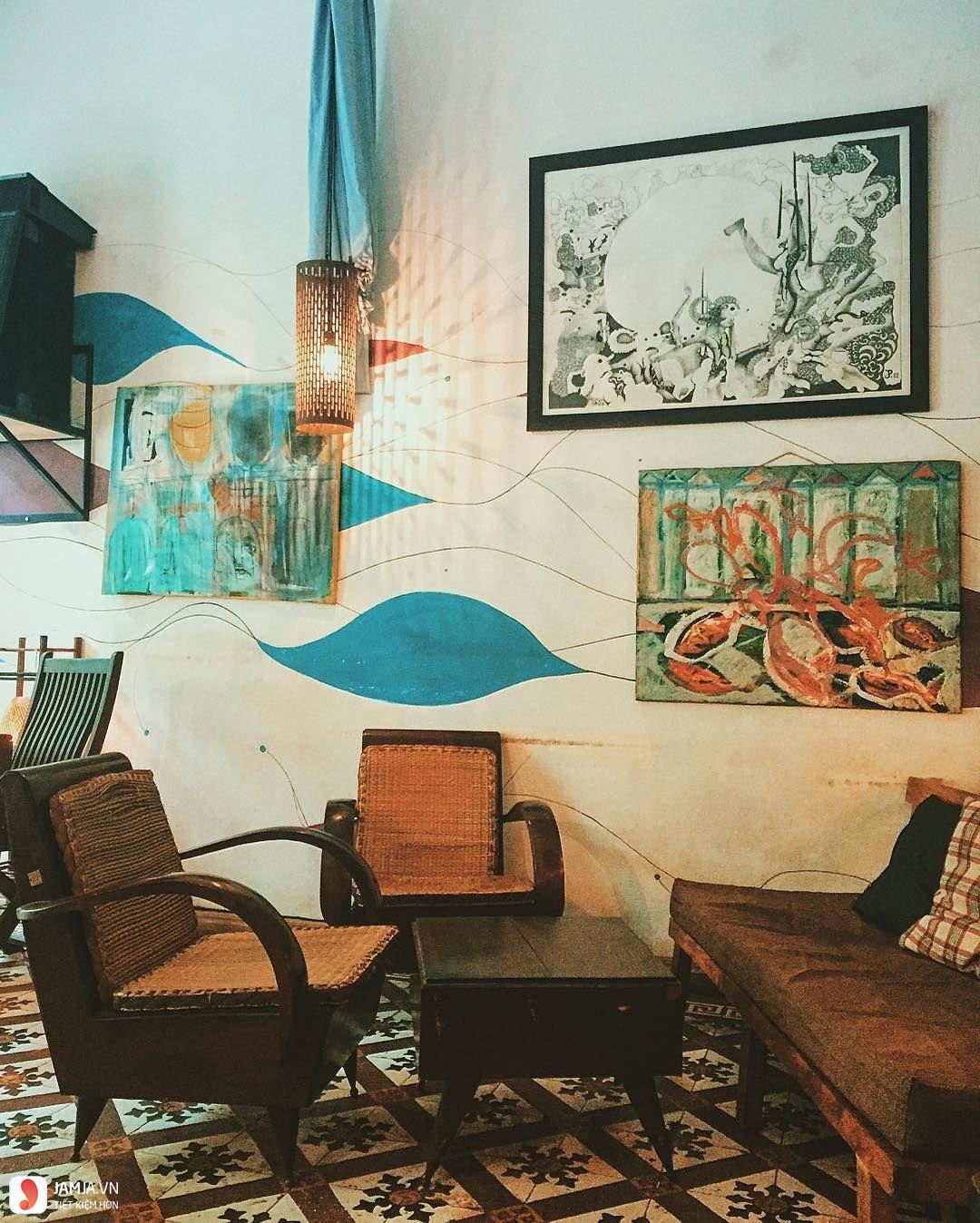The Hanoi Social Club - 5