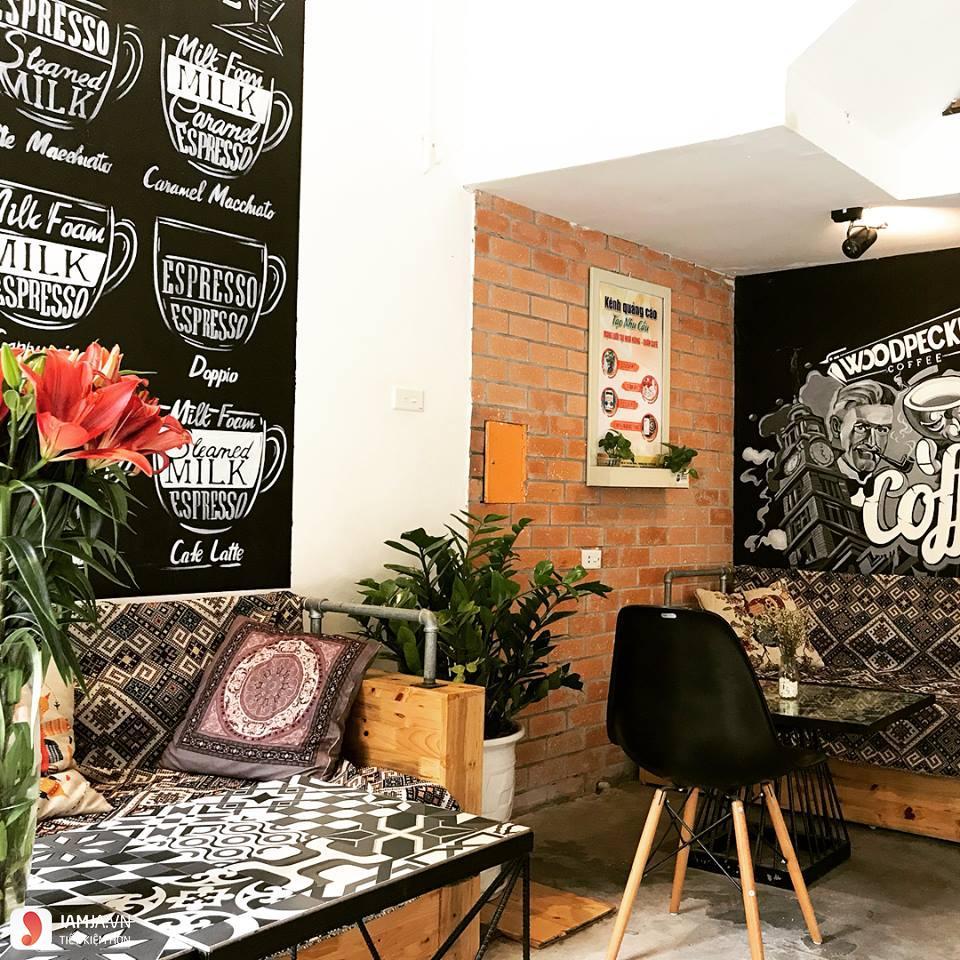 Woodpecker Coffee - 3