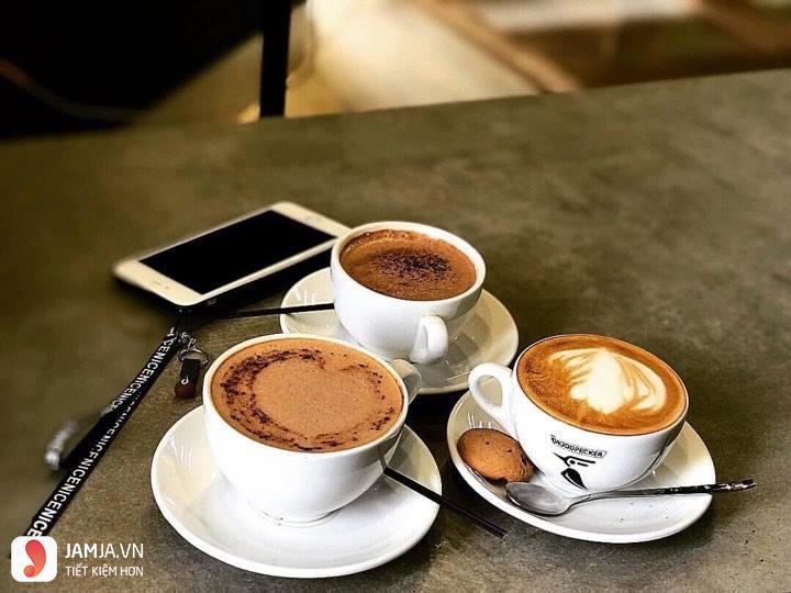 Woodpecker Coffee - 5