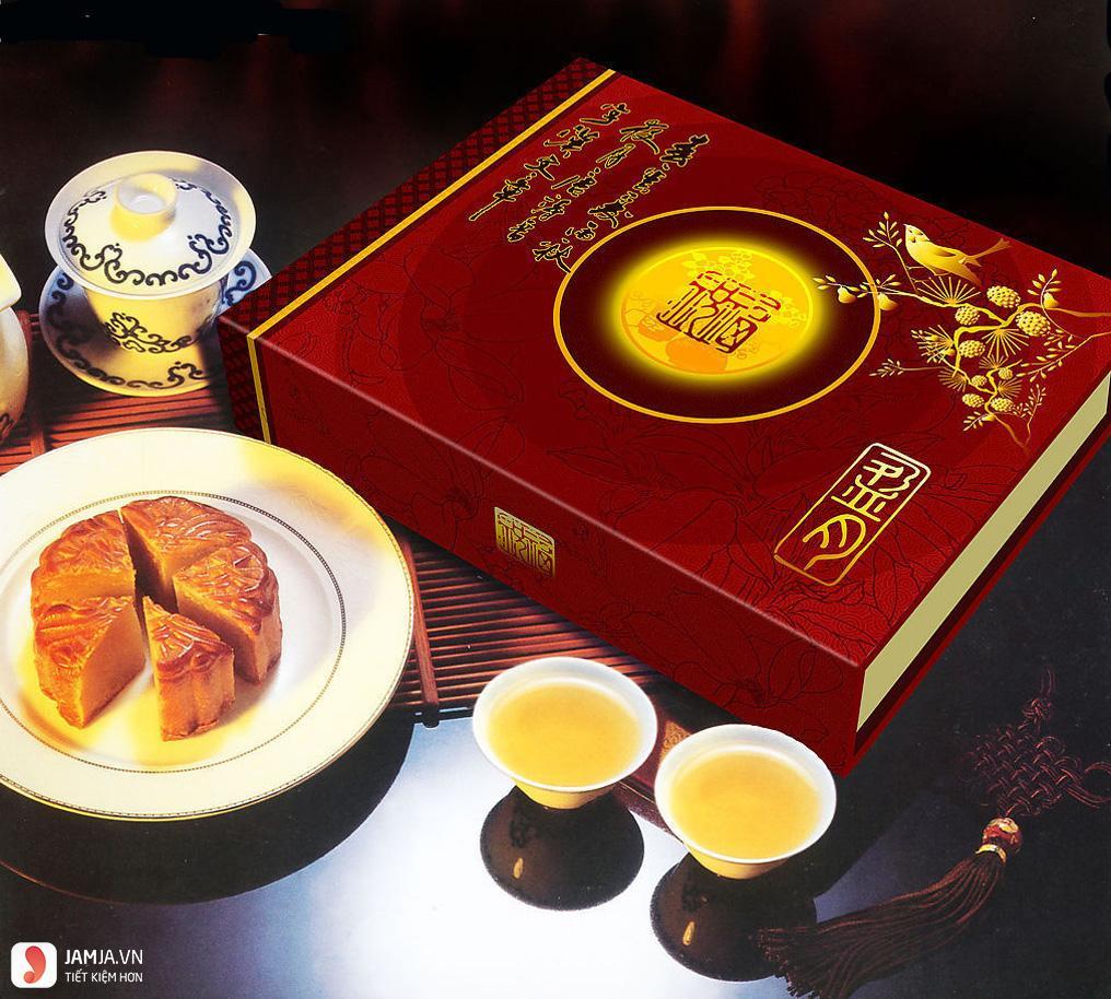 Bánh Trung Thu Bibica 2