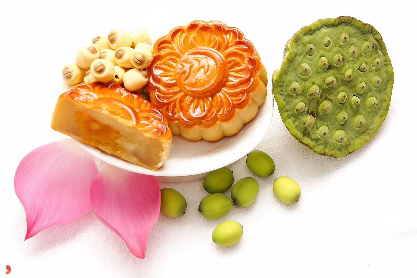 Bánh Trung Thu Kinh Đô 1