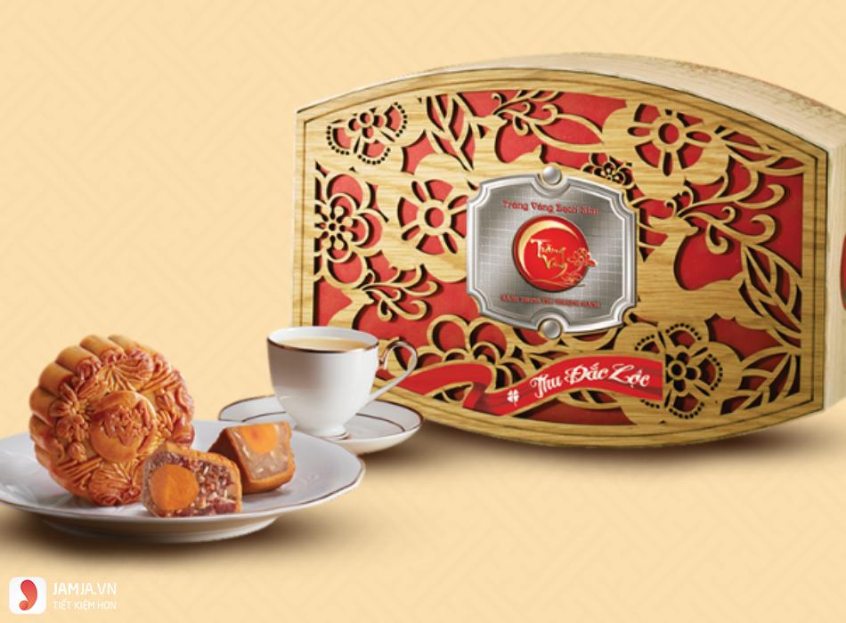 Bánh Trung Thu Kinh Đô 2