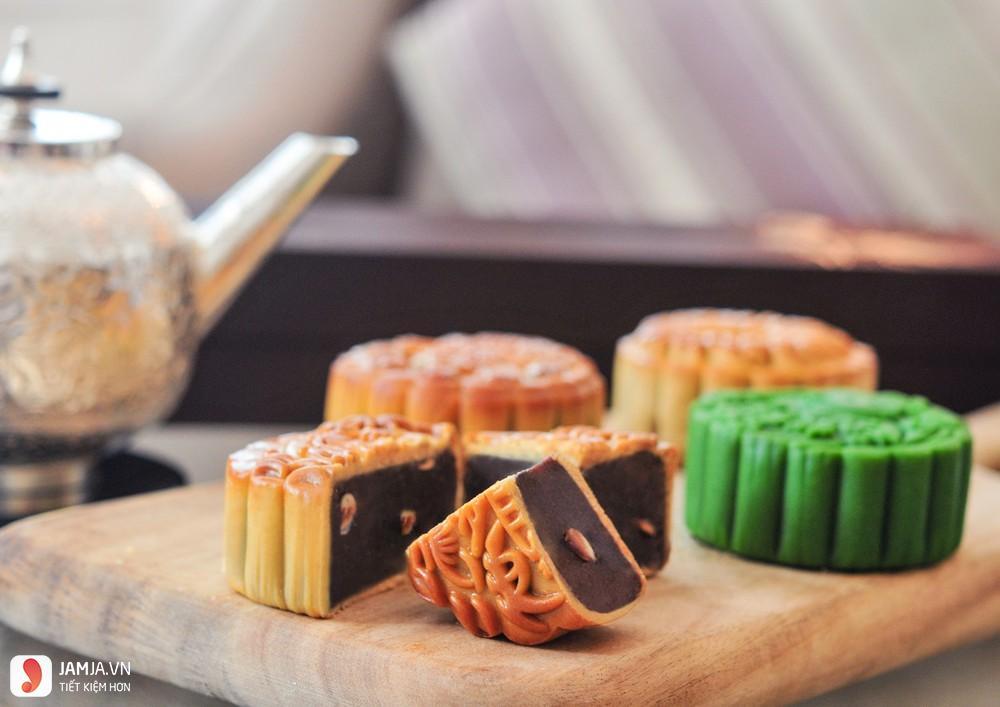 Bánh Trung Thu Sài Gòn xưa 3