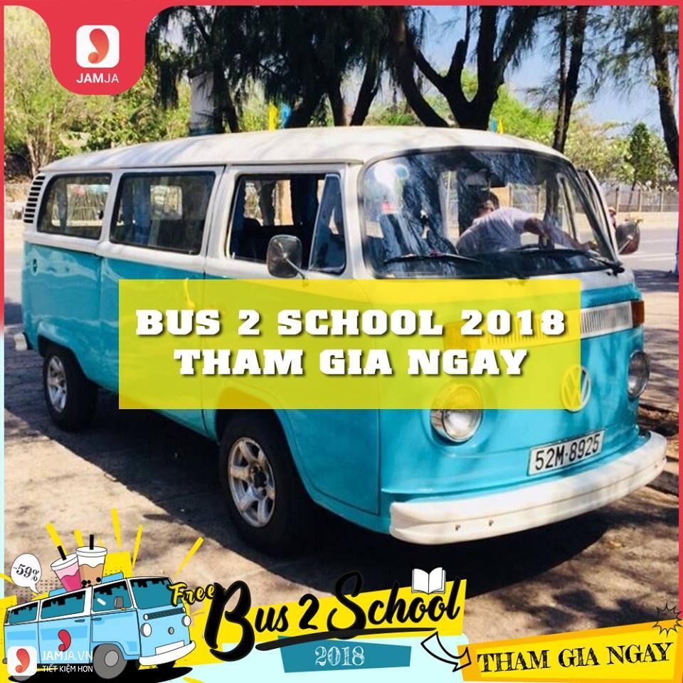 Bus 2 School đợt 1