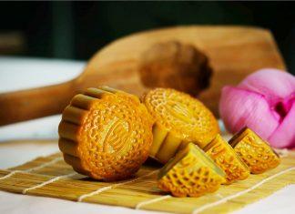 cách bảo quản nhân bánh Trung Thu