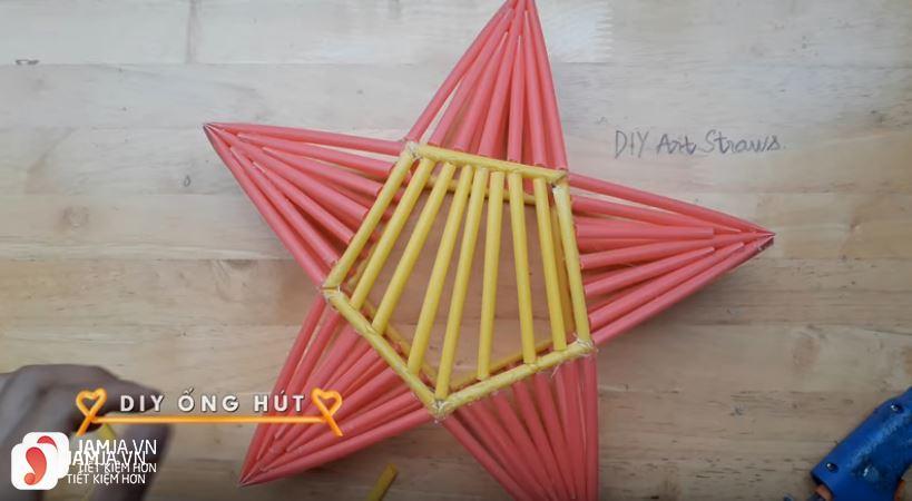 đèn lồng hình ngôi sao 6