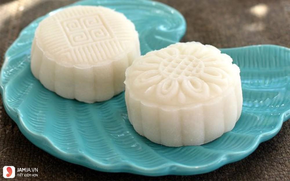 Cách làm vỏ bánh Trung Thu dẻo truyền thống 1