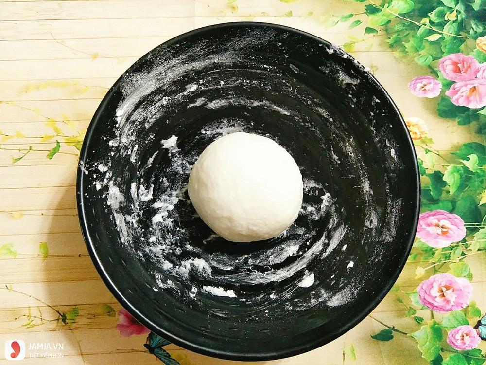 Cách làm vỏ bánh Trung Thu dẻo truyền thống 6