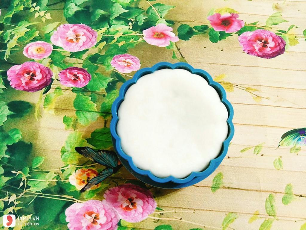 Cách làm vỏ bánh Trung Thu dẻo truyền thống 7