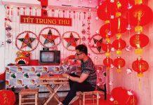 Địa điểm đi chơi Trung thu ở Sài Gòn