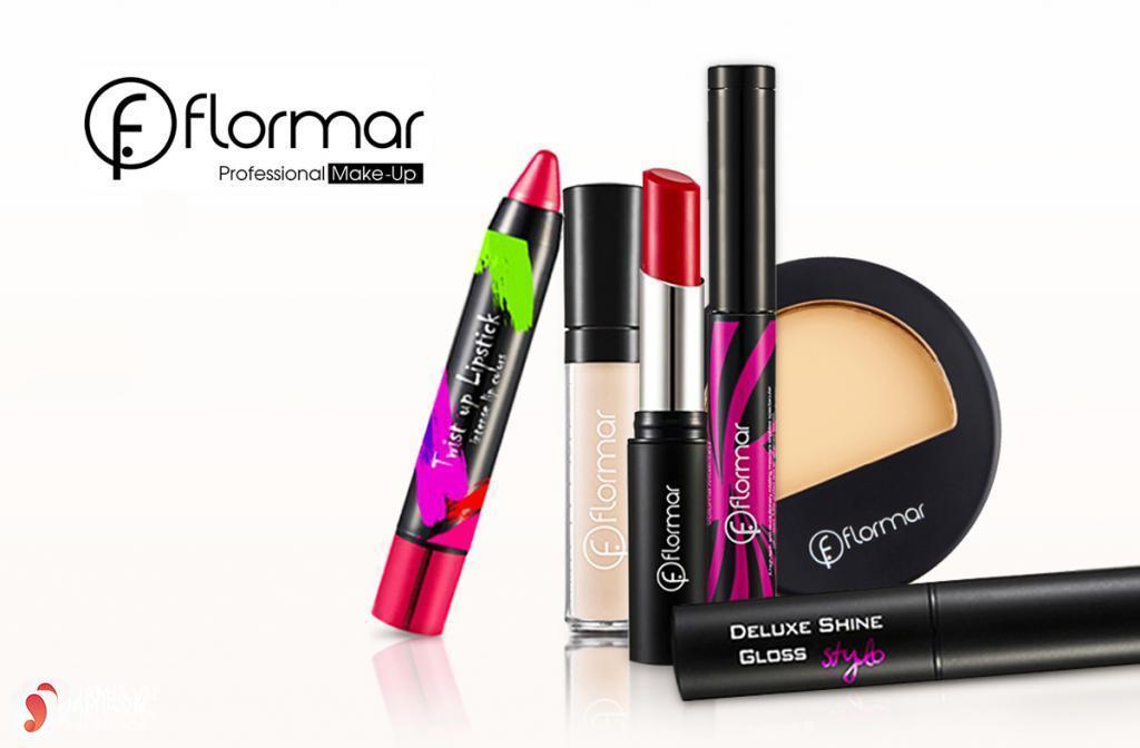 Đôi nét về thương hiệu Flormar 1