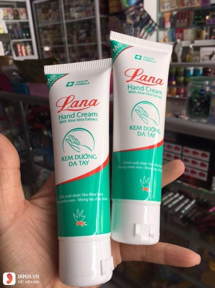 Đôi nét về thương hiệu Lana 1