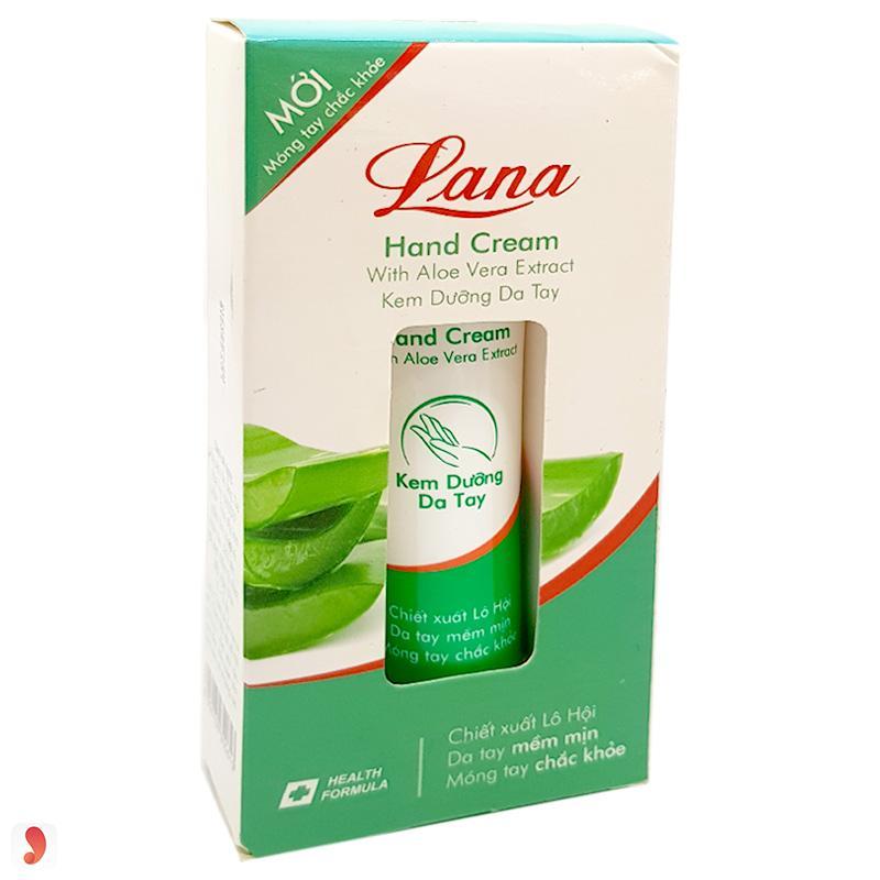 Đôi nét về thương hiệu Lana 3