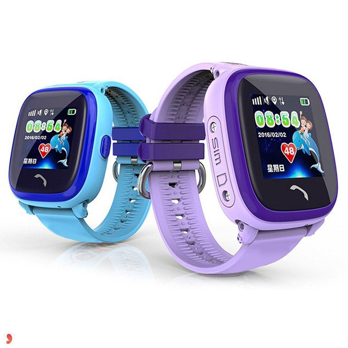 Đồng hồ định vị trẻ em Kareme 1
