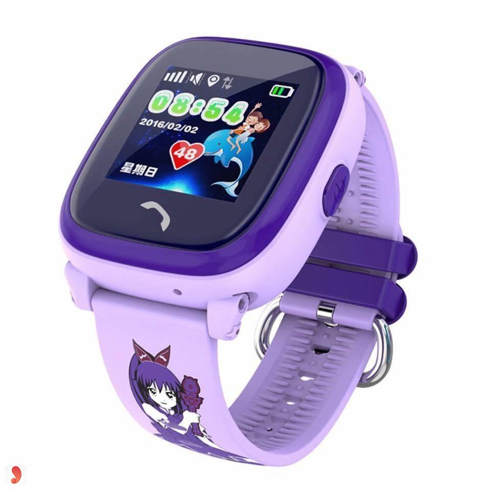Đồng hồ định vị trẻ em là gì 3