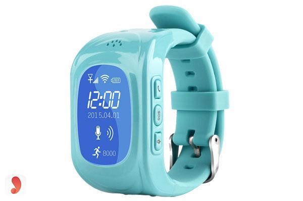 Đồng hồ định vị trẻ em STwatch 1