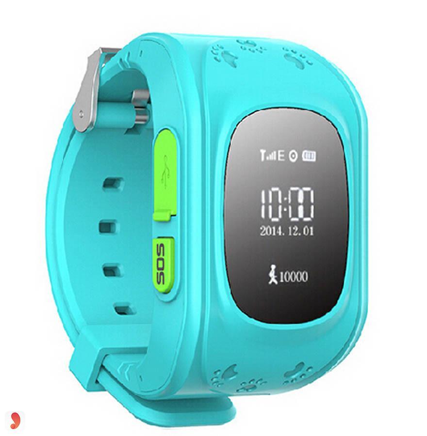 Đồng hồ định vị trẻ em STwatch 2