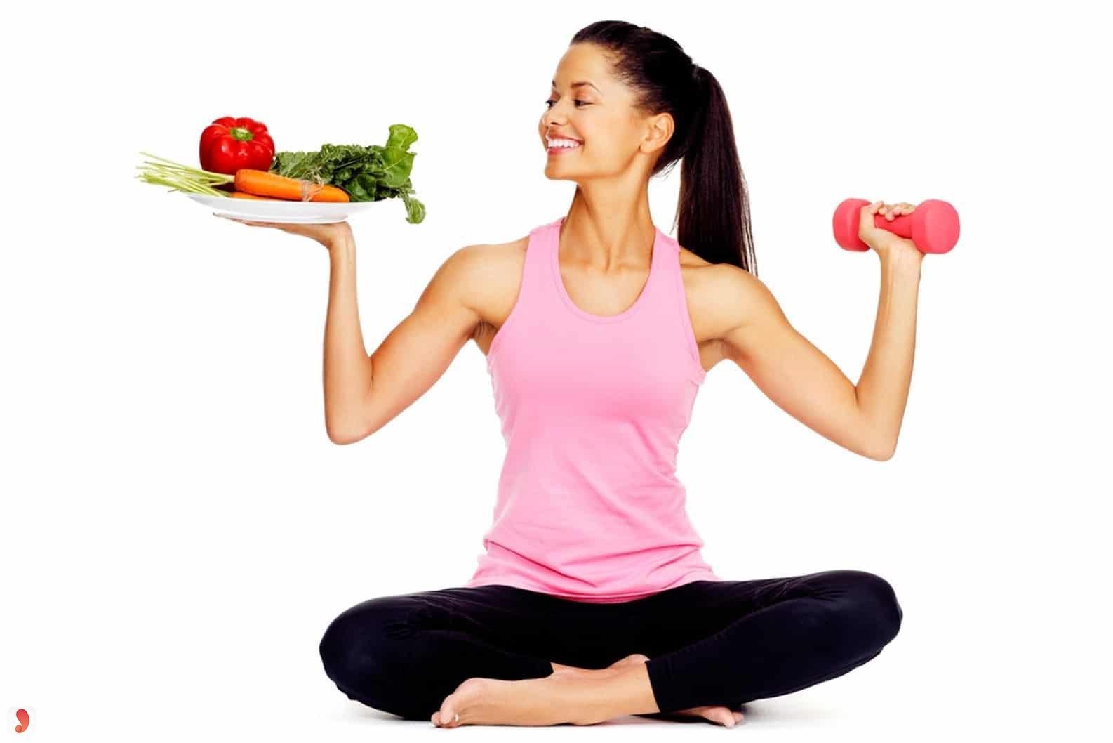 giảm cân có lợi ích gì đối với sức khỏe 2