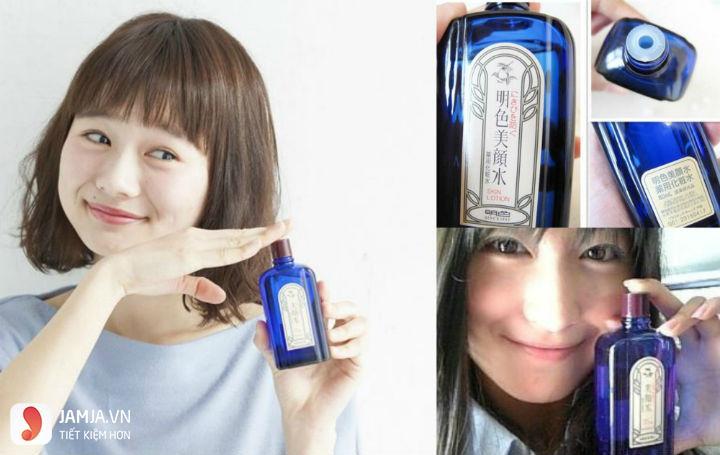 Meishoku Bigansui Medicated Skin Lotion2