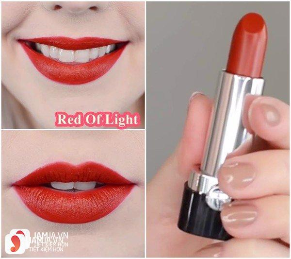 swatch son Le Marc Lip Cremes màu Rei Of Light 212