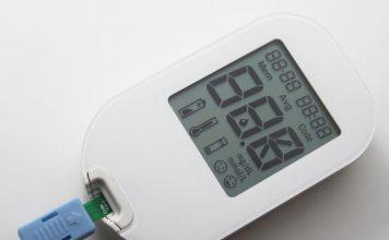 máy đo đường huyết loại nào tốt 2