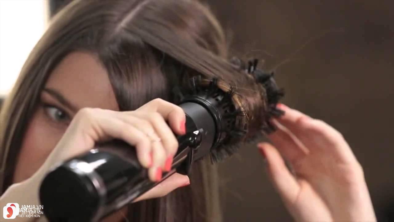 Máy sấy tóc dùng tạo kiểu