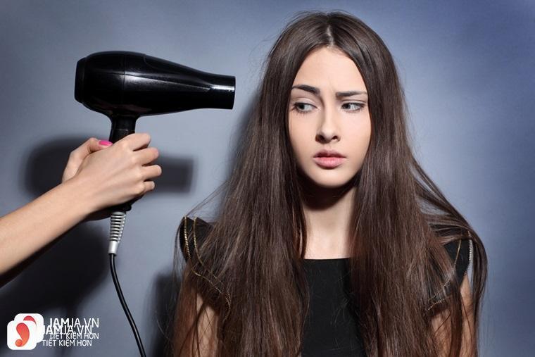 Máy sấy tóc là gì
