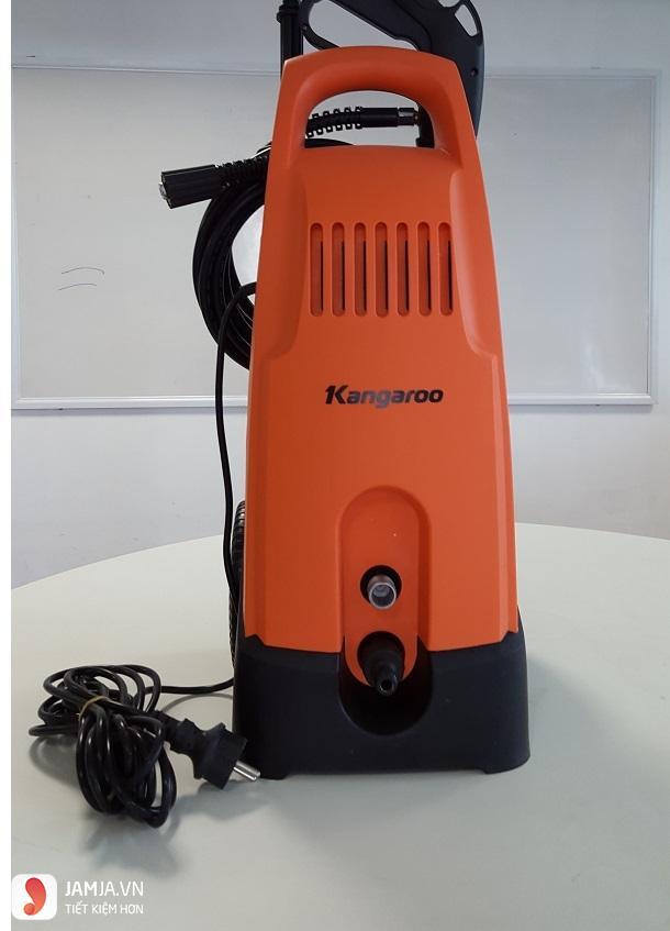 Máy xịt rửa cao áp Kangaroo KG1800 1