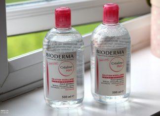 nước hoa hồng Bioderma