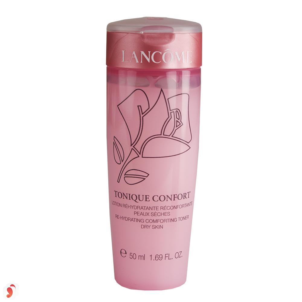 Nước hoa hồng Lancome Tonique Confort 2
