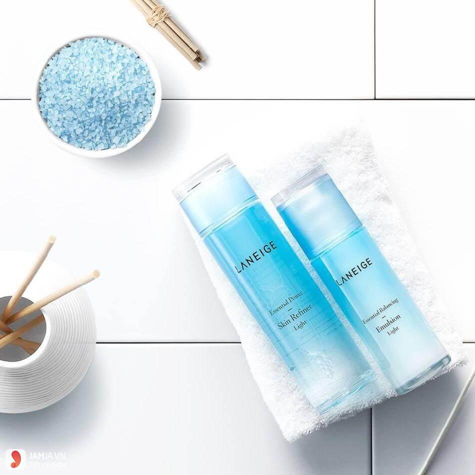 Nước hoa hồng Laneige Essential Power Skin Refiner Ultra Moisture