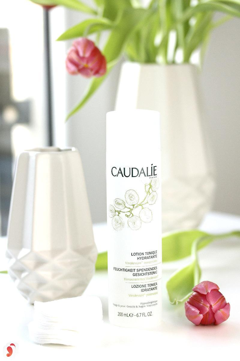 Nước hoa hồng Caudalie Lotion Tonique Hydratant 1
