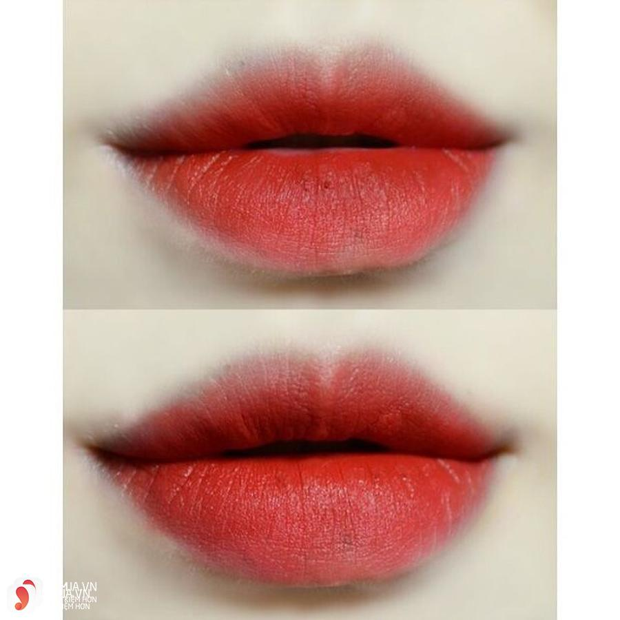 Review son Hoonie Matte Lipstick 2018 14