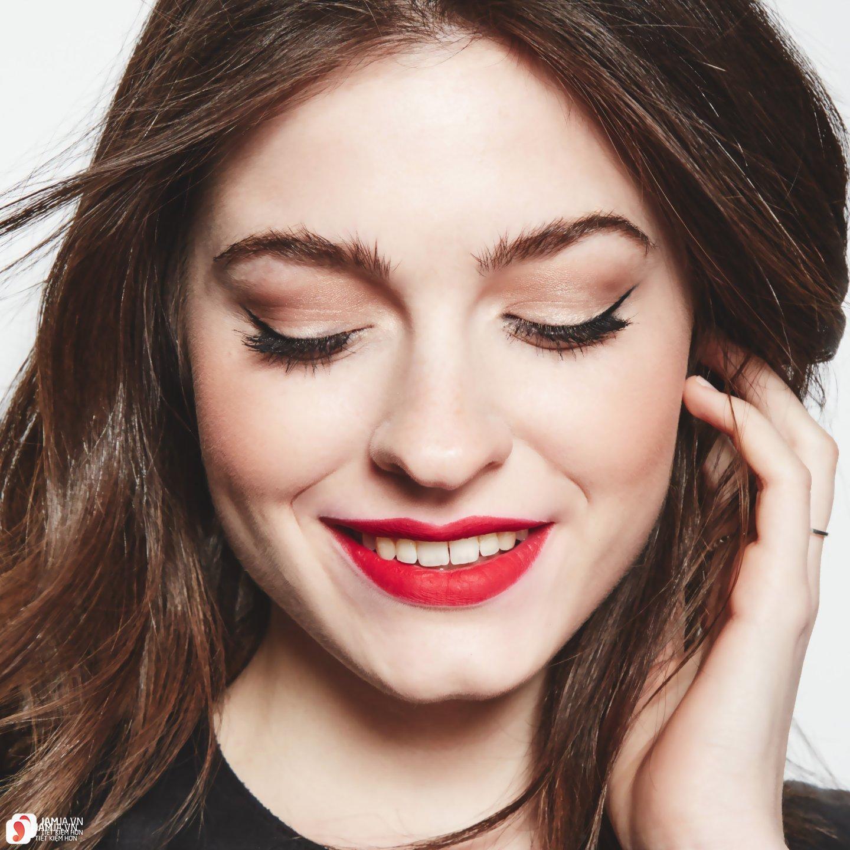 Son Sephora Cream Lip Stain giá bao nhiêu? Son Sephora mua ở đâu 1