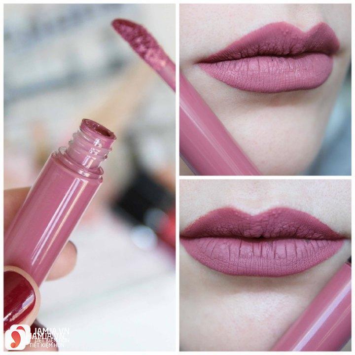 SonSephora Cream Lip Stain màu nào đẹp nhất 2