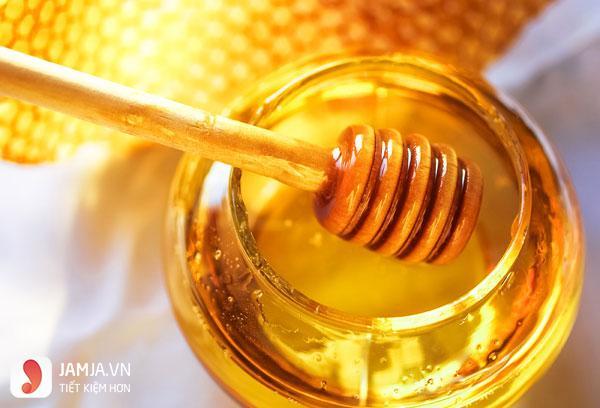 son bioderma mật ong