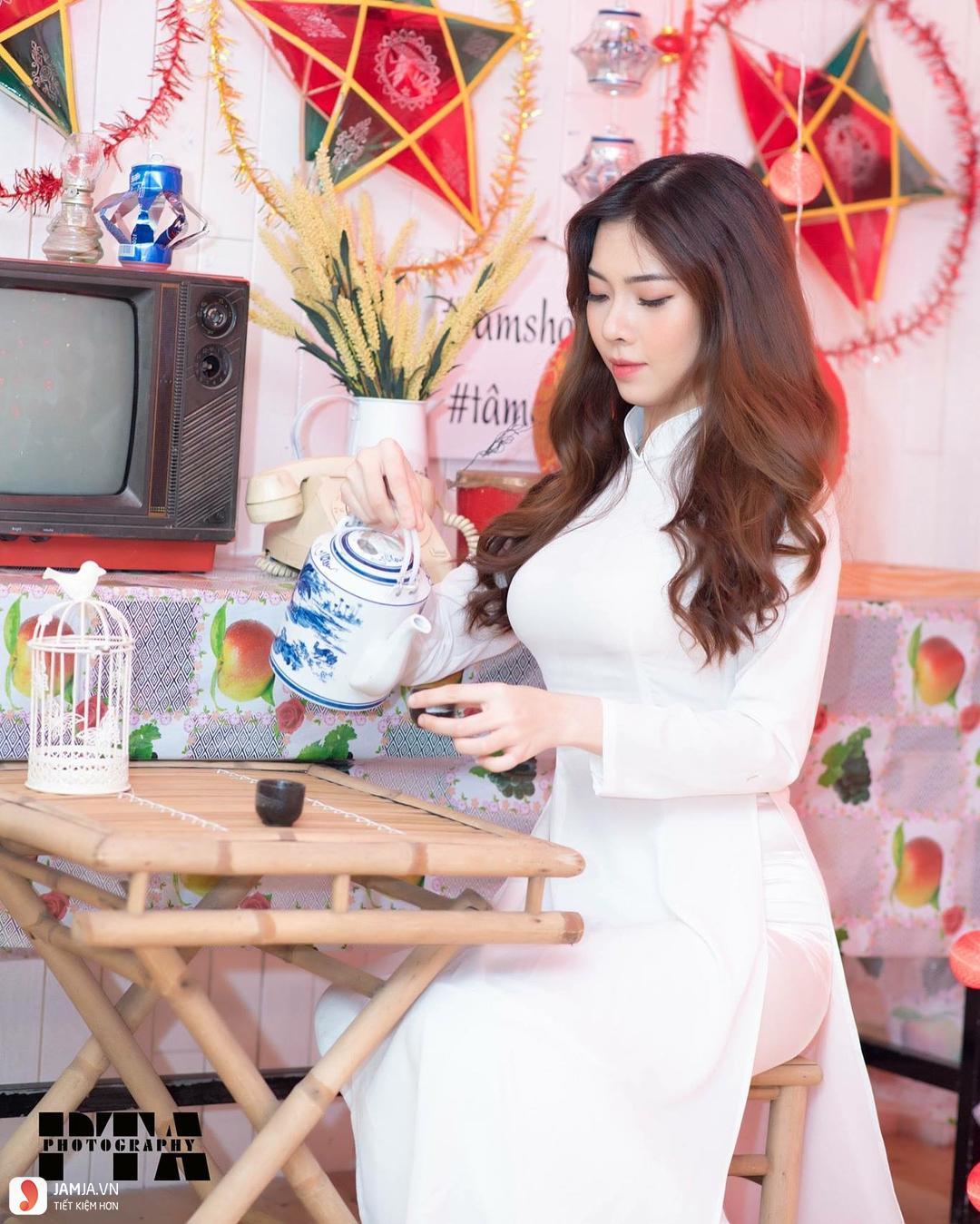 Tâm Coffee - 5