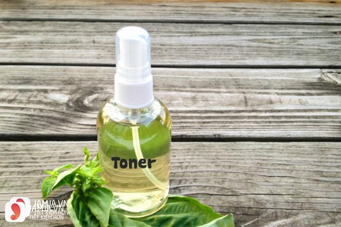 Toner là gì